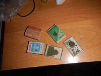 20-летний котовчанин снабжал марихуаной военных