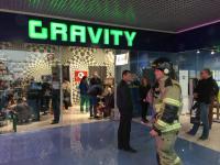 8 детей пострадали от «маленького водородного взрыва» в ТЦ «Комсомолл» в Иркутске