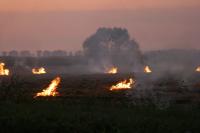 МЧС заявило о чрезвычайной пожароопасности в Волгоградской области