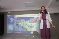 В Волгограде открыли второй виртуальный музей из Санкт-Петербурга
