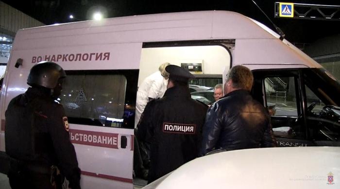 Волгоградские наркополицейские начнут кошмарить клубы