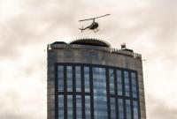 Зданию «Волгоград-Сити» грозит разрушение из-за вертолетной площадки