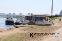Лодка, потерпевшая крушение в Волгограде, требовала умелых навыков вождения