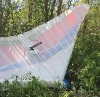 В Волгоградской области вновь произошла авиакатастрофа