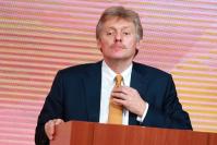 Дмитрия Пескова переназначили на должность пресс-секретаря президента России