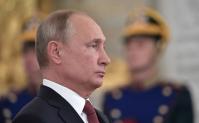 Путин подписал указ об оптимизации структуры администрации президента России