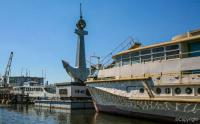 В Волгограде второй год подряд не могут установить памятник погибшим речникам