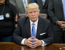 США выходит из Транстихоокеанского партнерства
