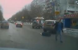 Жестокое избиение на Елецкой даже не пытались предотвратить
