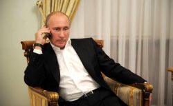 Стало известно о чем разговаривали Путин и Трамп