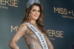 «Мисс Вселенной» стала студентка из Франции