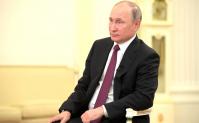 Путин вновь самый влиятельный человек планеты