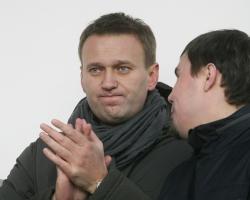 Навальный будет участвовать в выборах президента России