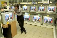 Постановление Госдумы: учредить «Парламентское телевидение»