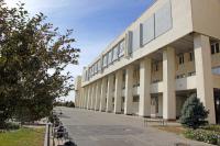 В ВолГУ один из факультетов ожидает реорганизация