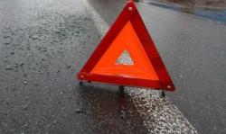 Полиция Волгограда ищет участника ДТП в котором пострадала 9-летняя девочка