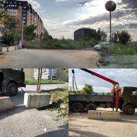 «Кирпичи» на Шекснинской 46 породили новые проблемы