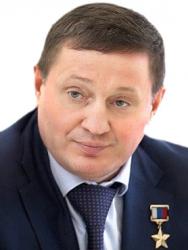 Бочаров