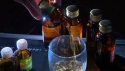 Запрет на спиртосодержащую продукцию