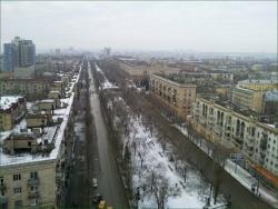 В Волгограде на 18 дней запрещают движение по улице Батова