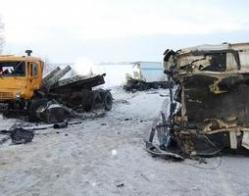 За сутки в авариях в Волгоградской области погибли четверо