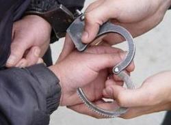 Подозреваемый в убийстве и грабеже задержан сутки спустя