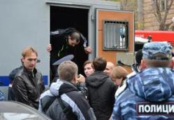 В Волгограде в ходе операции «Вихрь-антитеррор» задержали более 700 человек