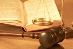 Утверждено обвинительное заключение по уголовному делу экс-чиновника