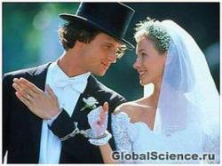 Брак преображает мужчин