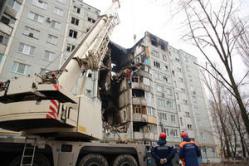 Дом по улице Космонавтов рискует стать «чернобыльским»