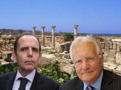 Бывший заместитель Генпрокурора Кипра готовится сесть в тюрьму