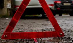 В Волгограде студент на BMW насмерть сбил женщину на остановке