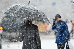 МЧС: 10 и 11 января волгоградцам лучше не выходить из дома