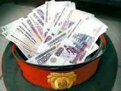 Сотрудники полиции Волгограда подозреваются в покушении на  взятку в крупном размере