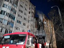 Взрыв в Волгограде. Теракт или человеческий фактор?