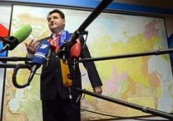 Вокруг Олега Михеева сжимается «депутатское кольцо»