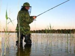 Вперед, в «Донской», за рыбой и здоровьем!