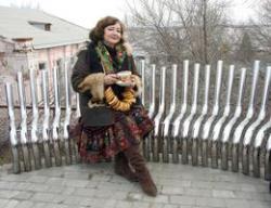 Гинекологи Волгограда призывают не садиться на лавочку Водоканала