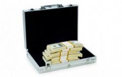 Чиновник «нагрел» бюджет почти на 6 млн. рублей