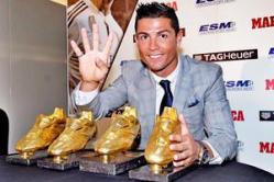 Мадридский «Реал» заявил о готовности продать Криштиану Роналду