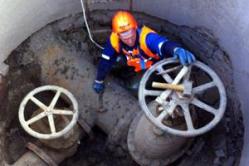 Горячую воду отключили в трех районах Волгограда
