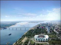 Подготовлен спецзакон для Чемпионата мира по футболу в России