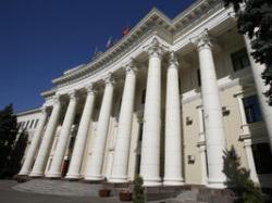 В Волгоградской области очередная отставка