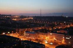 На волгоградском заводе «Каустик» произошел выброс хлора