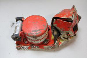 Пилот разбившегося Airbus 320 ломал дверь топором