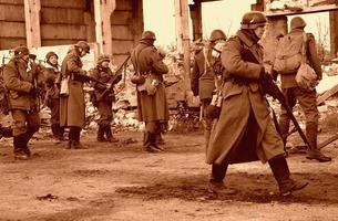 Сегодня исполняется 75 лет с начала Второй мировой войны