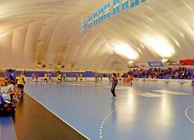 Волгоградское «Динамо» обыграло коллектив из Ставрополя