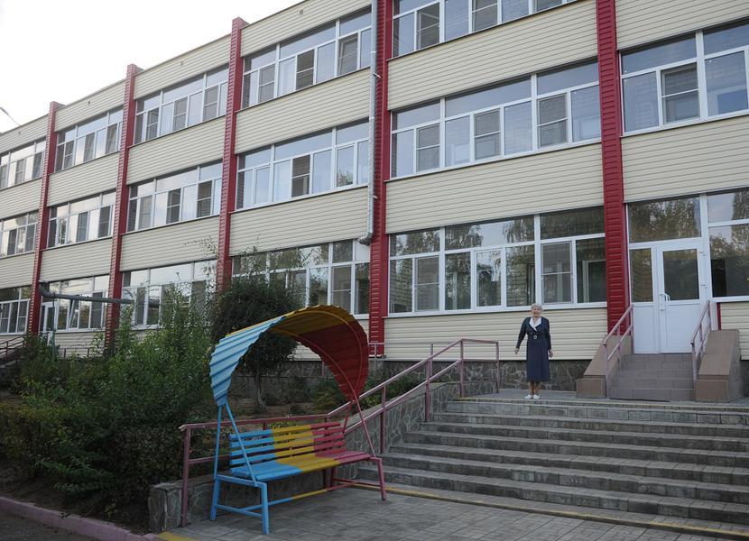 Дома престарелых инвалидов волгоград дома для престарелых не в московской области