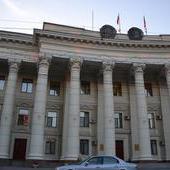 Волгоградское правительство ждет реорганизация