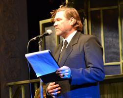 В Волгограде «Продавец дождя» дал старт «Театральным диалогам»
